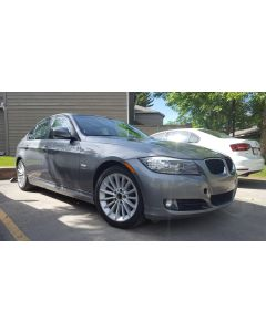 2011 BMW 3 Series AWD 328i xDrive 4 door Sedan NAVI