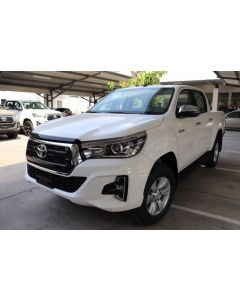 2020 Toyota Hilux Revo Double Cab G