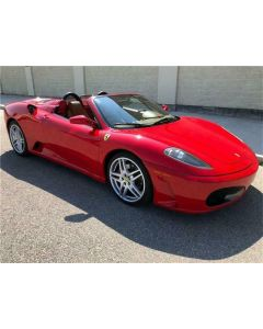 2005 Ferrari F430 Clean Carproof **28,000MILES** FULLY SERVICED