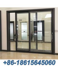 Utench aluminum profile windows and door