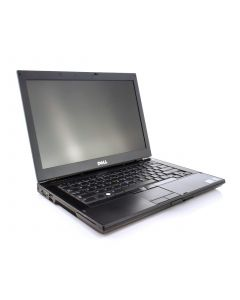 Dell Latitude E6510 Core i3-640M, 4GB RAM, 320GB HDD