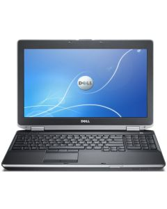 Dell Latitude E6530 Core i7-3720QM, 4GB RAM, 500GB HDD
