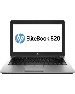 HP EliteBook 820 G1 Core i5-4200U, 8GB RAM, 500GB HDD