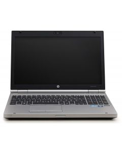HP EliteBook 8560p Core i7-2640M, 4GB RAM, 500GB HDD